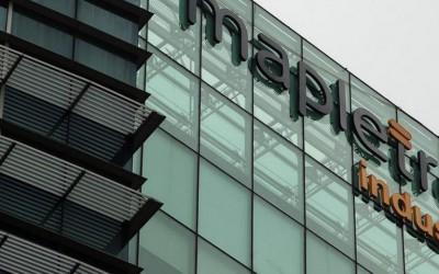 mapletree-industrial-trust