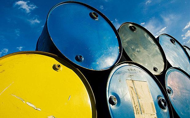 能源研究机构Rystad Energy预测,2018年美国石油产量将是世界第一,超越沙地阿拉伯与俄罗斯,因此美国石油股的利润也肯定会大幅上涨