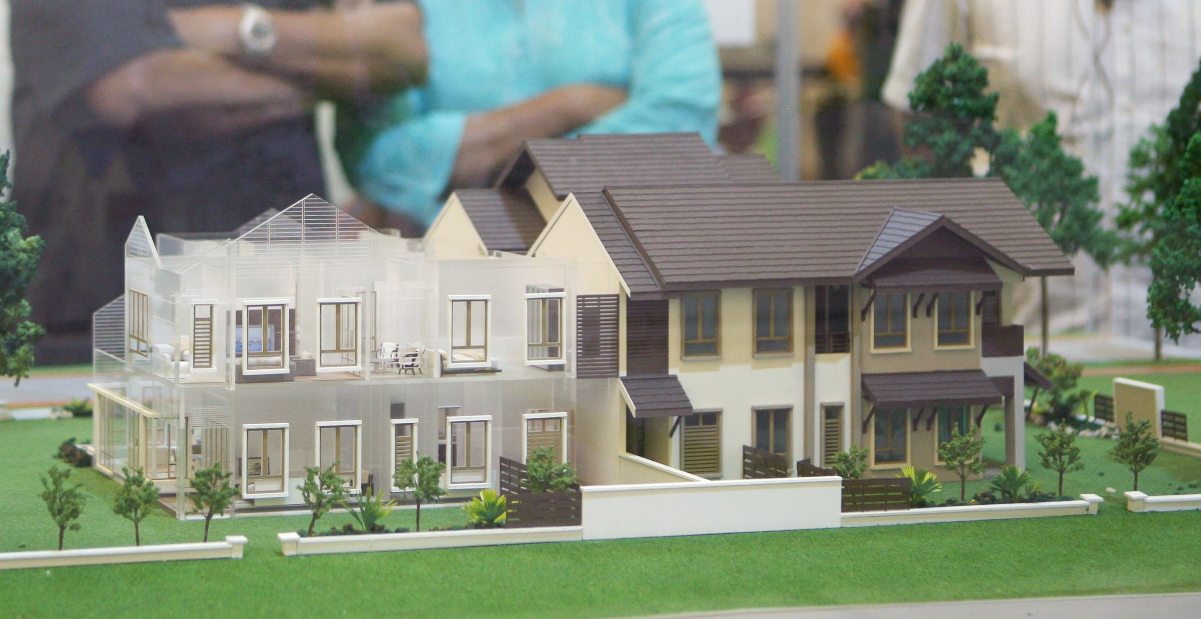 House Model Malaysia
