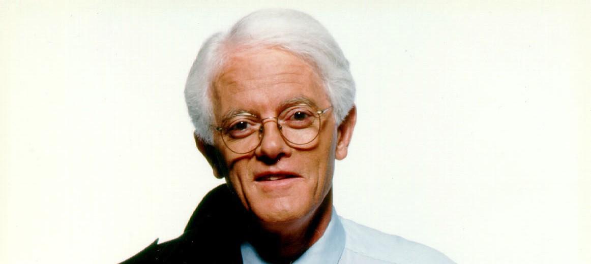 Peter Lynch Head