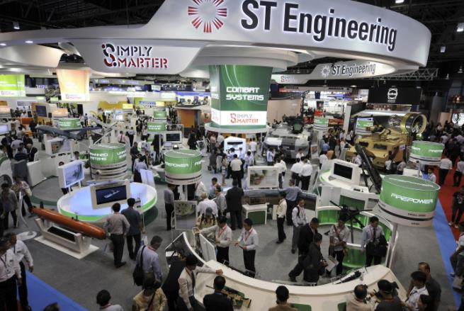 ST-Engrg