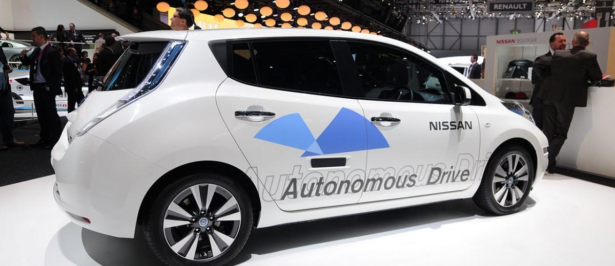 self-driving-car
