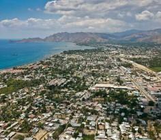 East Timor Dili