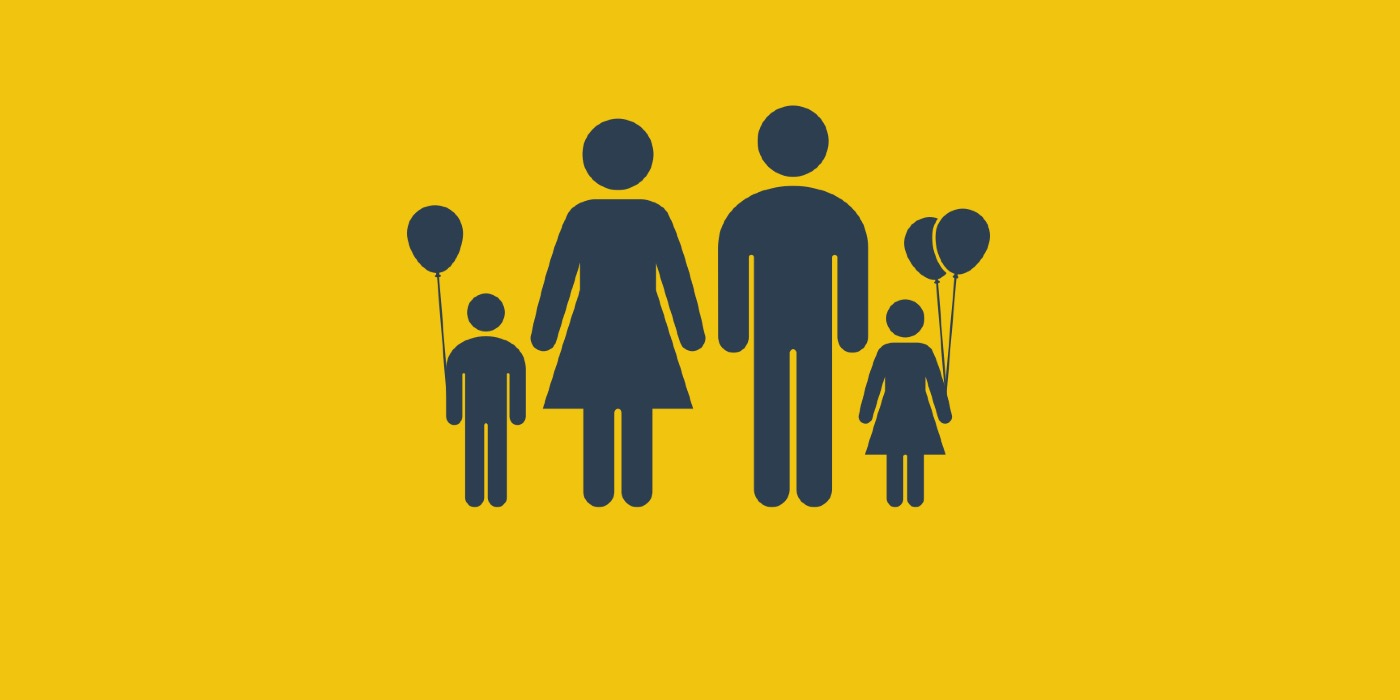 Family Yellow