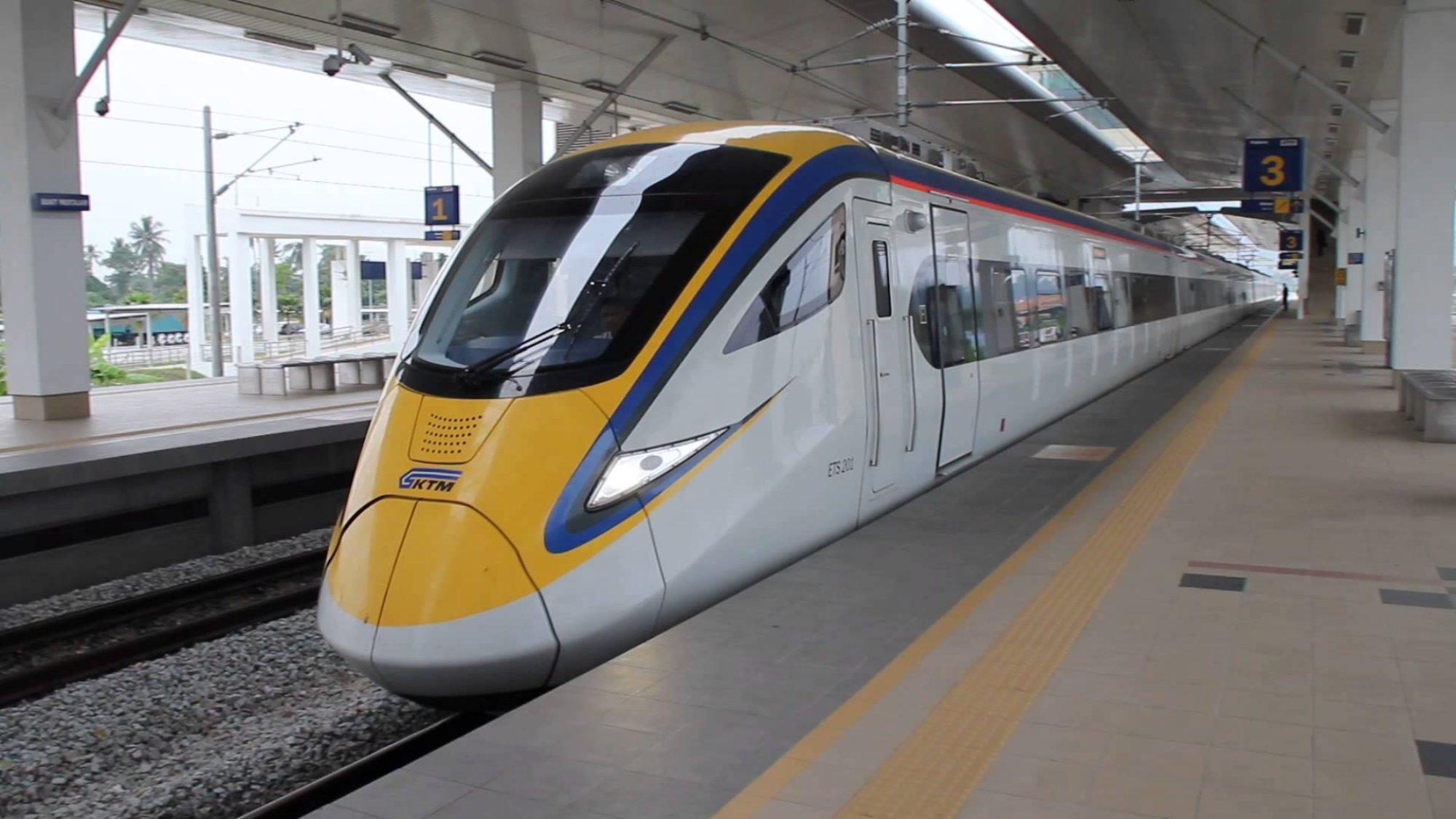 KTM Train