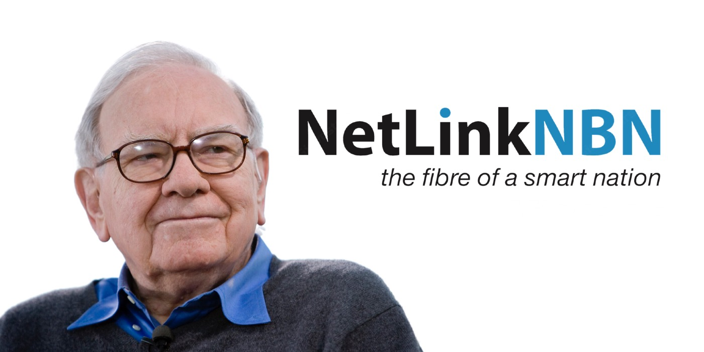 NetLink Buffett