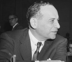 Benjamin Graham Profile