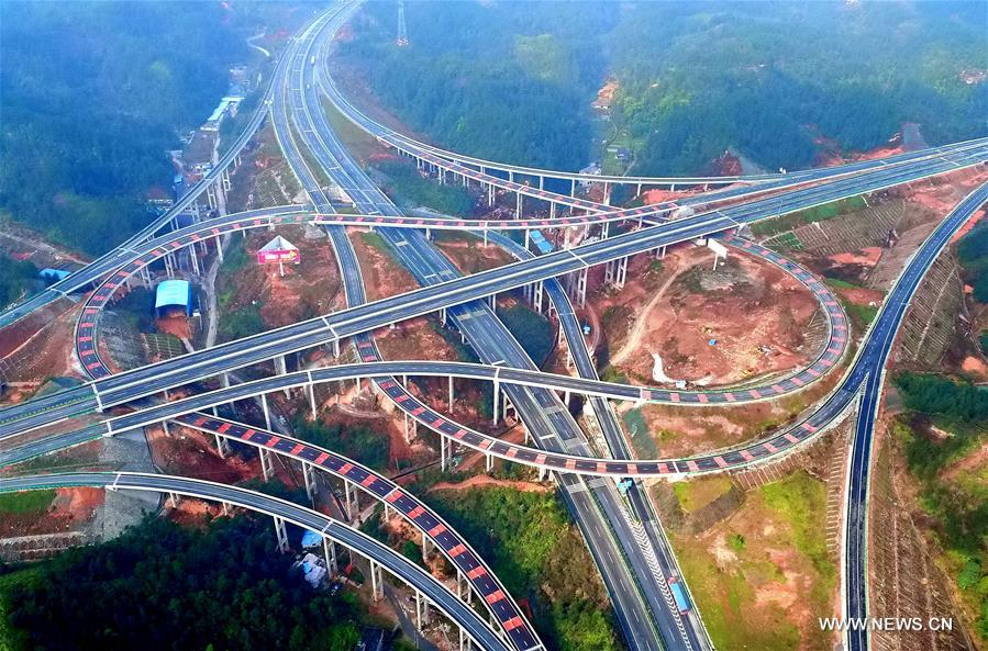 China Highways
