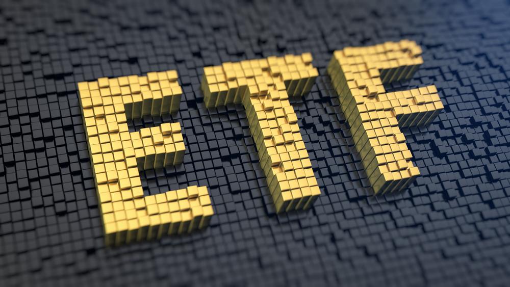ETF Gold