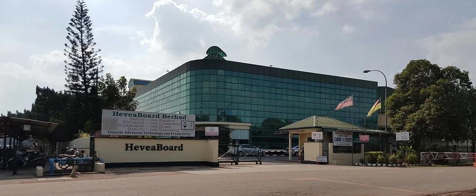 HeveaBoard