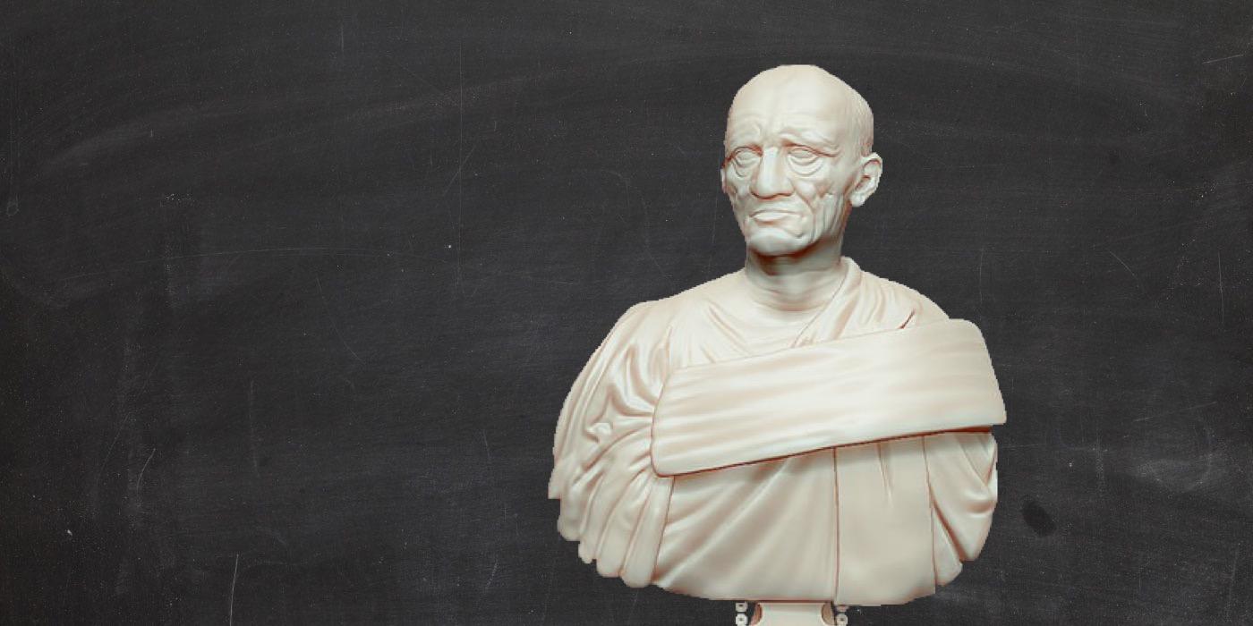 Cato the Elder Featured