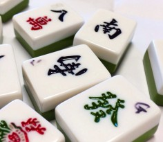 Mahjong Featured