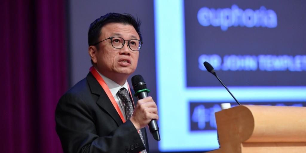 陈木坤先生