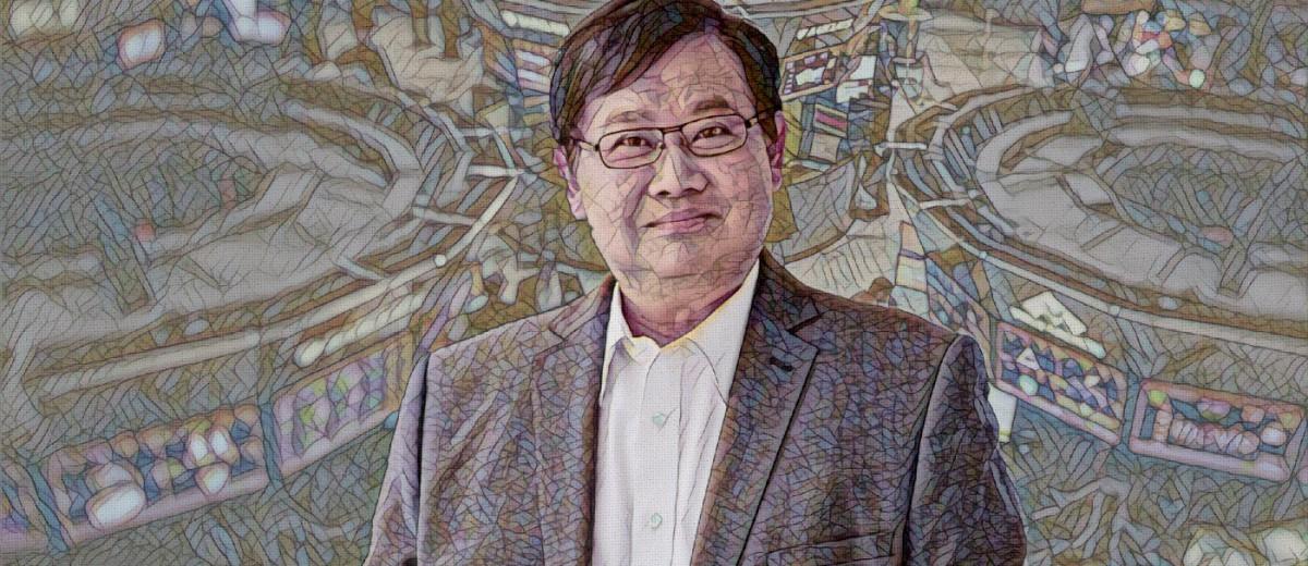 Dr Chan Artistic