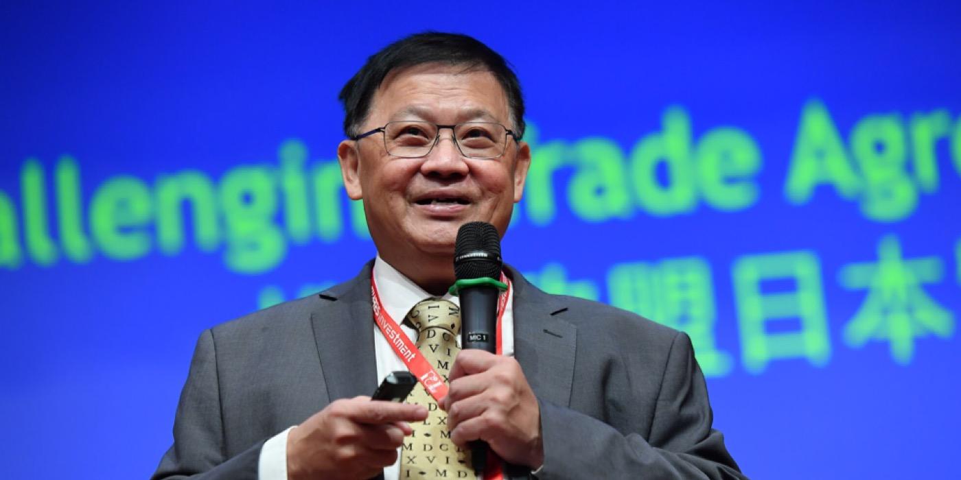 Dr Chan Blue
