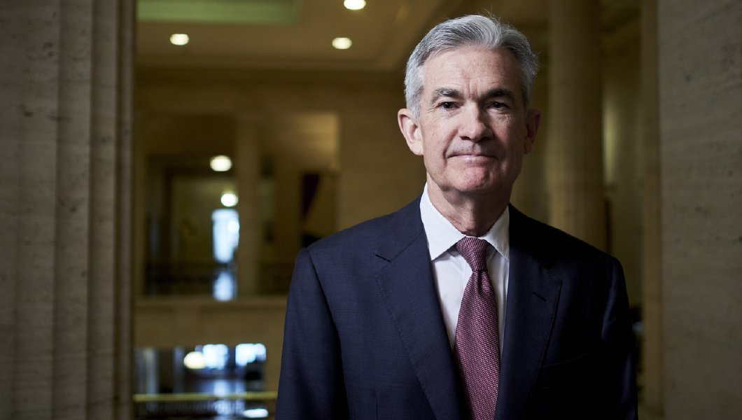 Jerome Powell 3