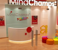 MindChamps-Preschool