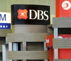 Singapore Banks ATM