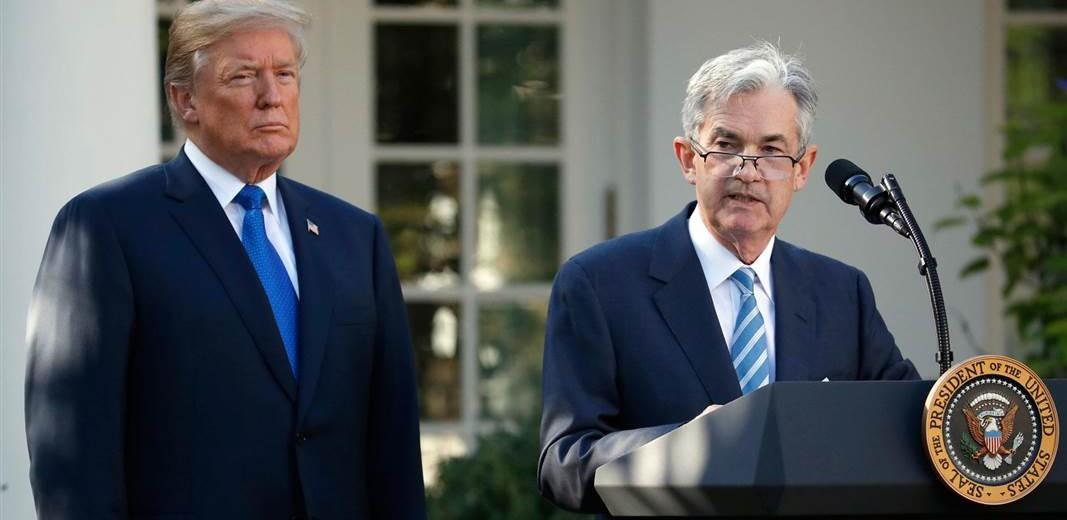 """过去许多年,不少美国总统在上任后的第三年都设法使到联储局减息以刺激经济,而历届联储局主席都懂得""""做人"""",加以配合。"""