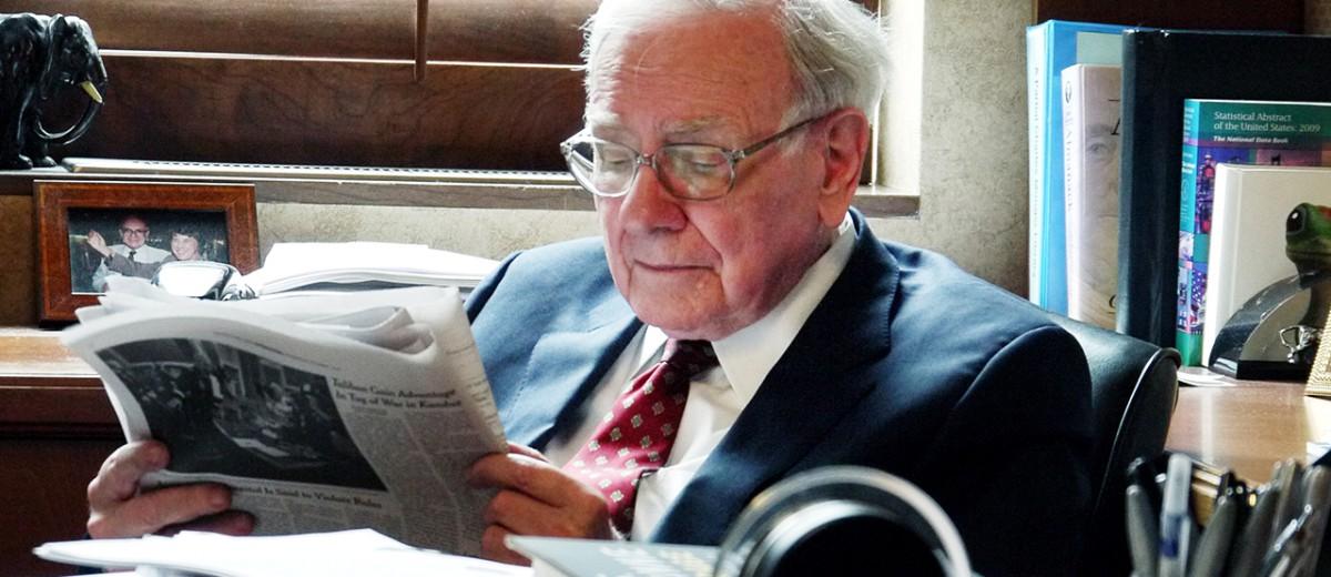 Buffett Reading