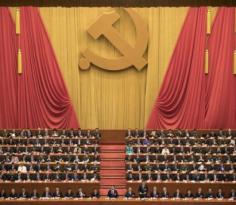 随着全国人大会议闭幕,中国A股应该会有较好的表现,特别是国企股