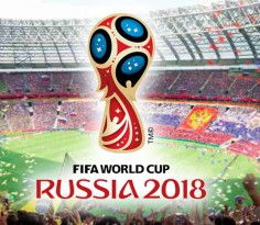 FIFA world-cup 2018