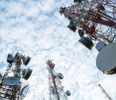 最近全世界都在准备5G电讯通讯,美国、澳洲已率先表示不会用中国华为的产品与服务,理由是国家安全