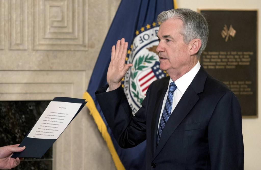 很快的,3月份联储局就要开会议息,这是新任主席鲍威尔最大的挑战。如果加息,股市可能还有另一轮的跌势