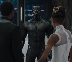 Black Panther Lab