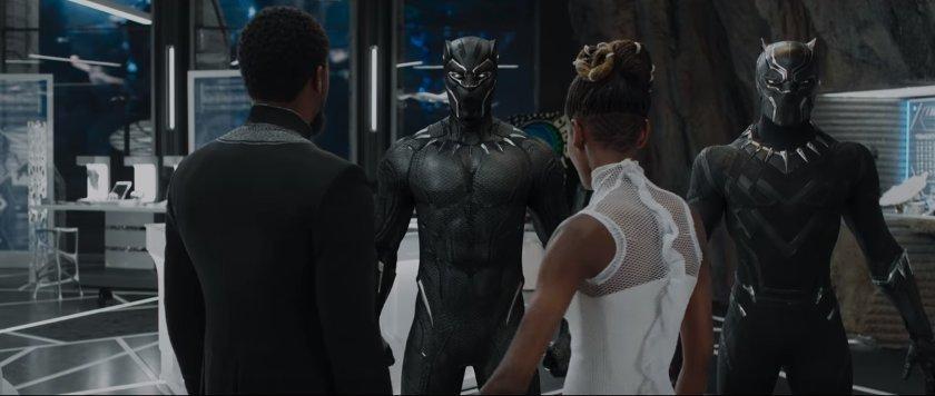 Black Panther Lab