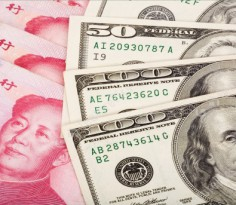 chinese-yuan-and-us-dollar