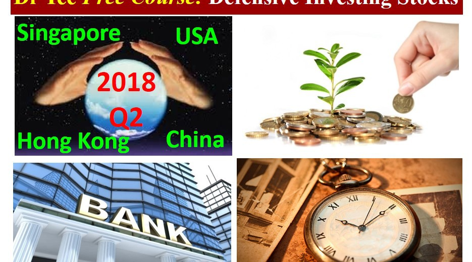 Dr Tee Stock Investment Course