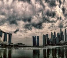 property dark cloud
