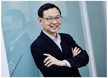 """网联宽频信托的总裁唐耀兴表示:""""挑战就在于如何把网联宽频信托所扮演的角色变得更有意义,并对新加坡的智能国计划作出莫大的贡献。"""""""