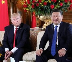 中国经济受打击,相信不会动摇习近平的地位,但是美国经济一衰退,特朗普就不可能连任